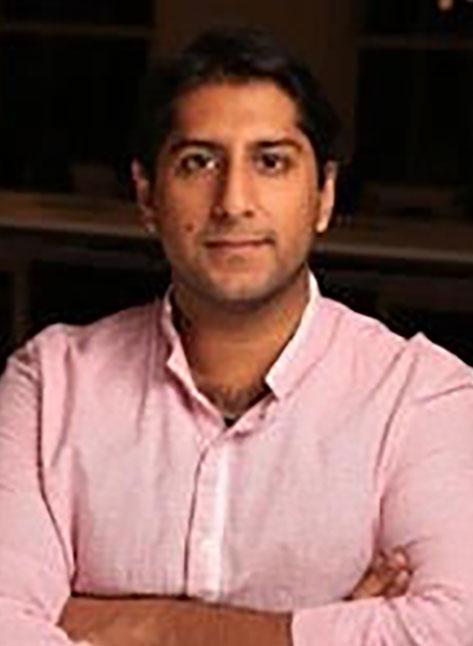 Ishan Kapoor